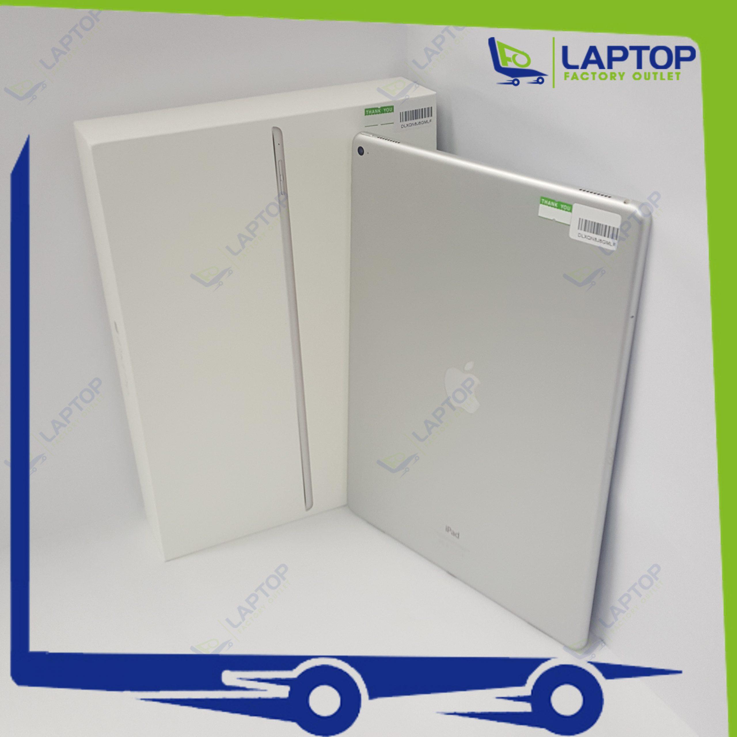 APPLE iPad Pro 12.9 (WiFi) 32GB Silver [Preowned]