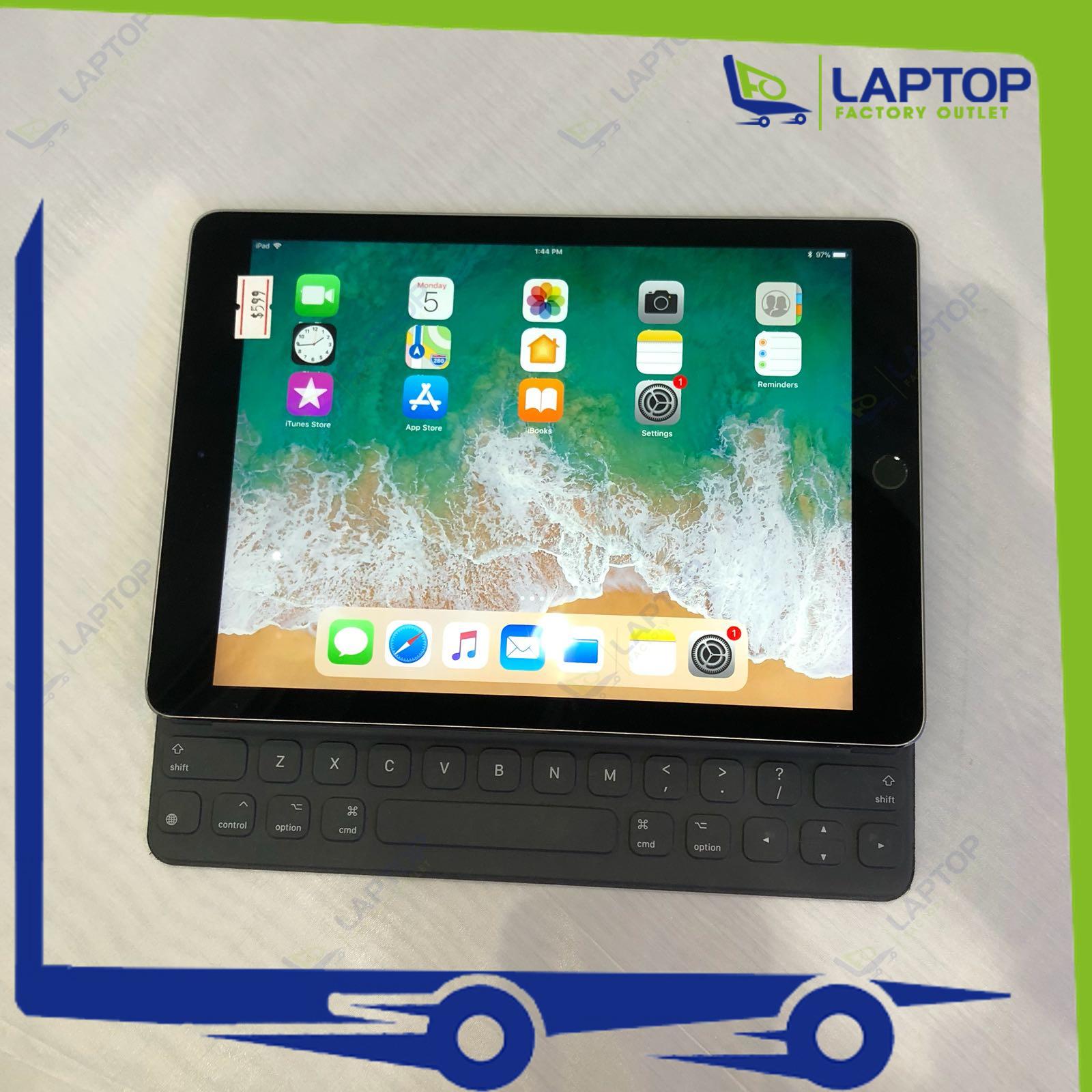 APPLE iPad Pro 9.7 (WiFi) 32GB Space Gray [Preowned]