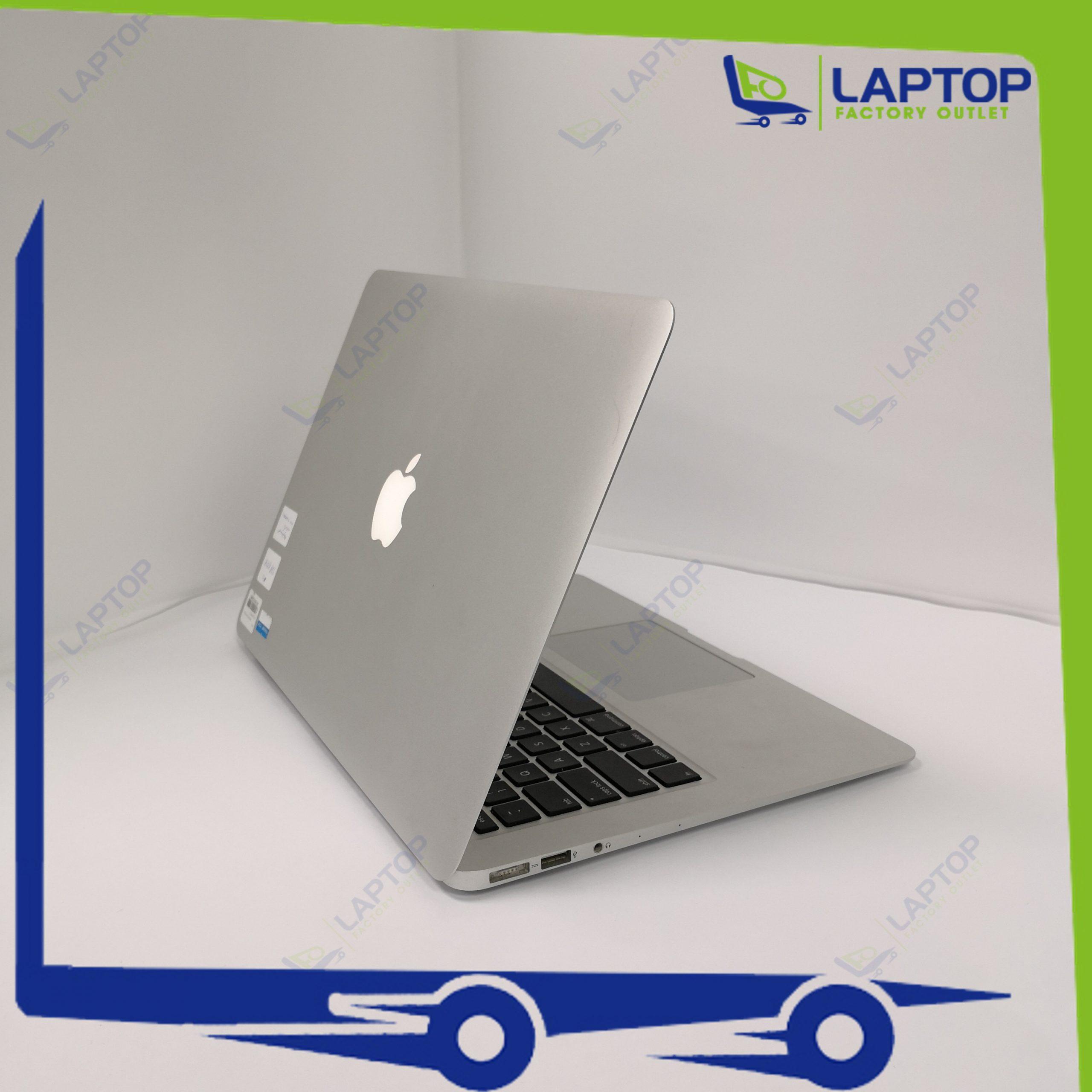 APPLE MacBook Air 13 (i5/8GB/256GB/Mid-2013) [Preowned]