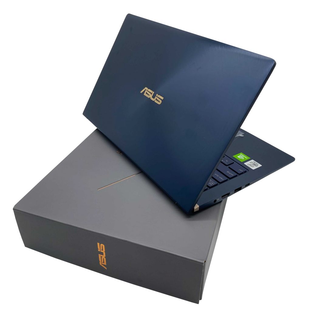 asus as new laptop