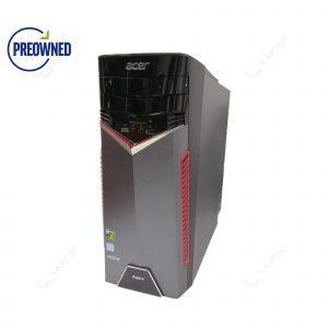ACER ASPIRE GX 781 PC I7 7 B520020202466 4