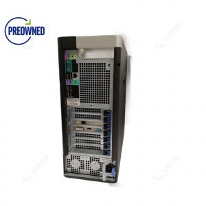 DELL PRECISION T3610 PC DF CTM26Z1 4