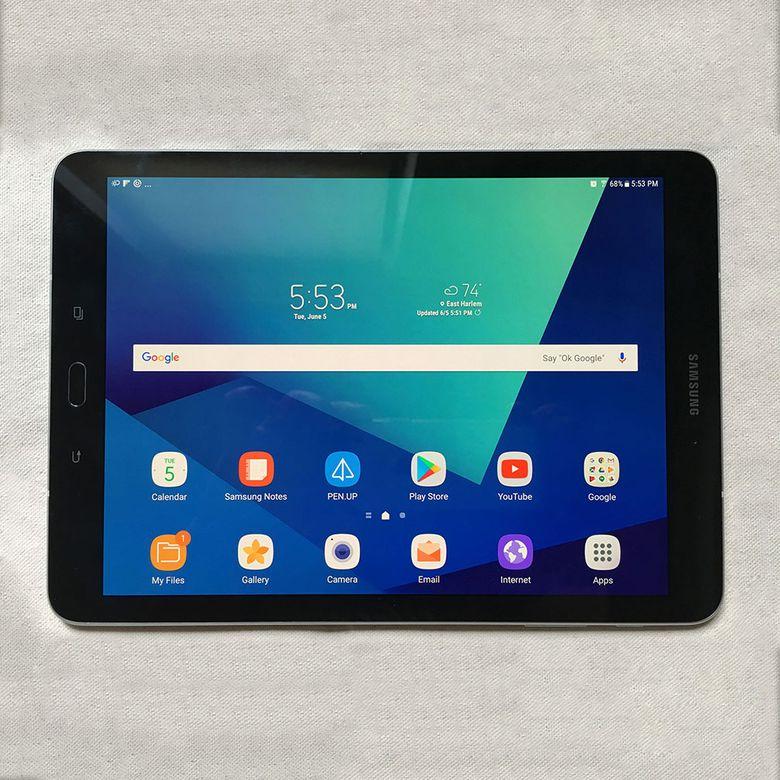Samsung Tablet S3