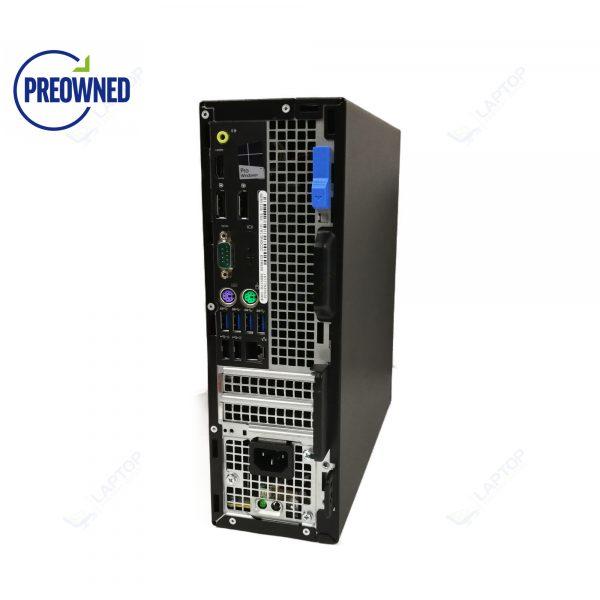 DELL OPTIPLEX 7040 PC I5 6 S319081900983 5