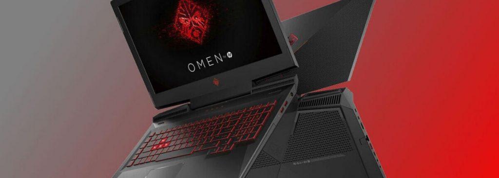 omen laptop