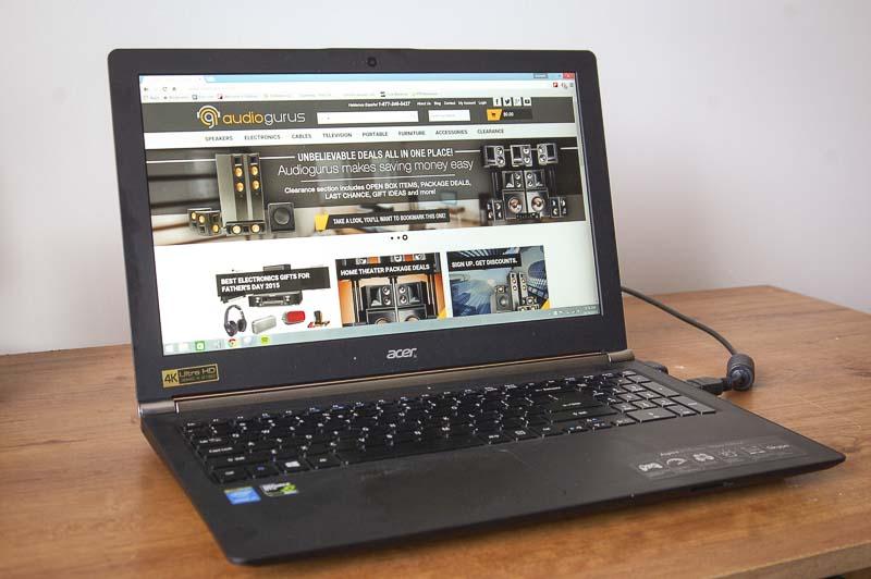 Acer V15 Laptop