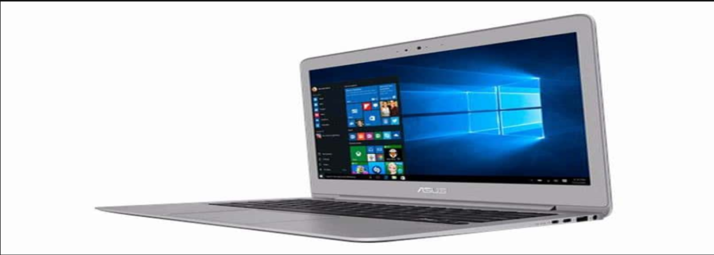 UX Asus Cover