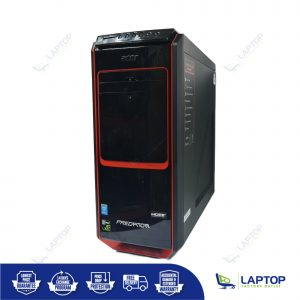 ACER PREDATOR G3 605 PC I7 4 PCDIDHQ20091600439B320 5