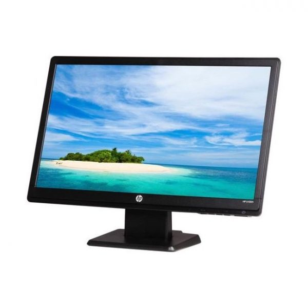 HP 20 LV2011 LCD MONITOR 1