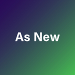 As-New