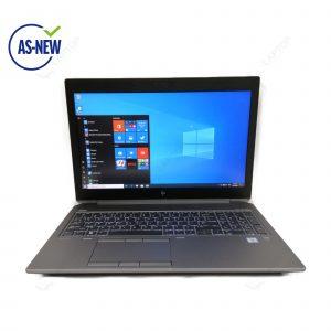HP ZBOOK 15 G5 MOBILE WORKSTATION 6TK62EC I7 832GB1TBS R 5