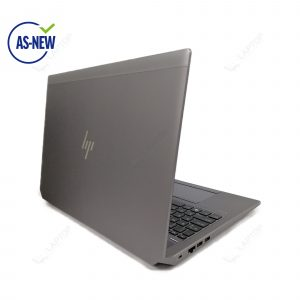 HP ZBOOK 15 G5 MOBILE WORKSTATION 6TK62EC I7 832GB1TBS R 6