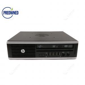 HP ELITE 8200 ULTRA SLIM PC I7 3 S417071900640 10