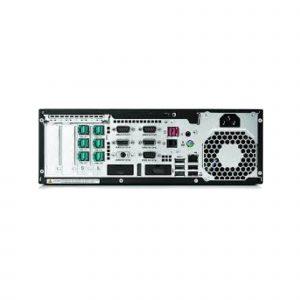 HP ENGAGE FLEX PRO C RETAIL SYSTEM 4KU22AV 2