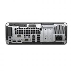 HP PRODESK 600 G5 SFF 6DX58AV 2