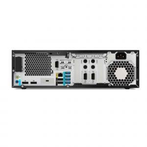 HP Z2 G4 SFF WORKSTATION 4FU30AV 2