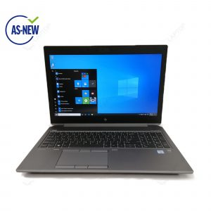 HP ZBOOK 15 G6 MOBILE WORKSTATION XEON16256GBS 6CJ07AV R 7
