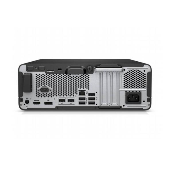 HP PRODESK 400 G7 SFF PC 9DF58AV 4