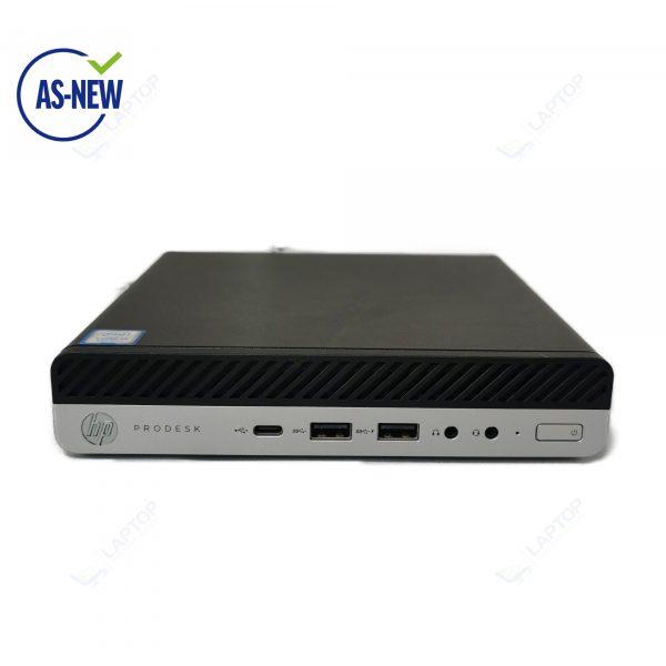 HP PRODESK 600 G5 DM 6FY52AV 2 2 1