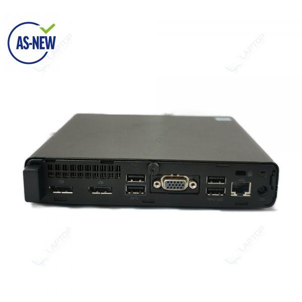 HP PRODESK 600 G5 DM 6FY52AV 3 2 1