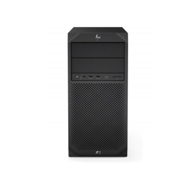 HP Z2 G4 TWR WORKSTATION PC 4CE0281D2Q 1 1