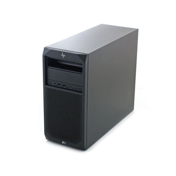 HP Z2 G4 TWR WORKSTATION PC 4CE0281D2Q 2 1