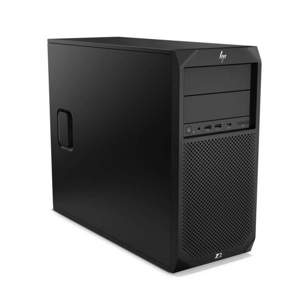 HP Z2 G4 TWR WORKSTATION PC 4CE0281D2Q 3 1