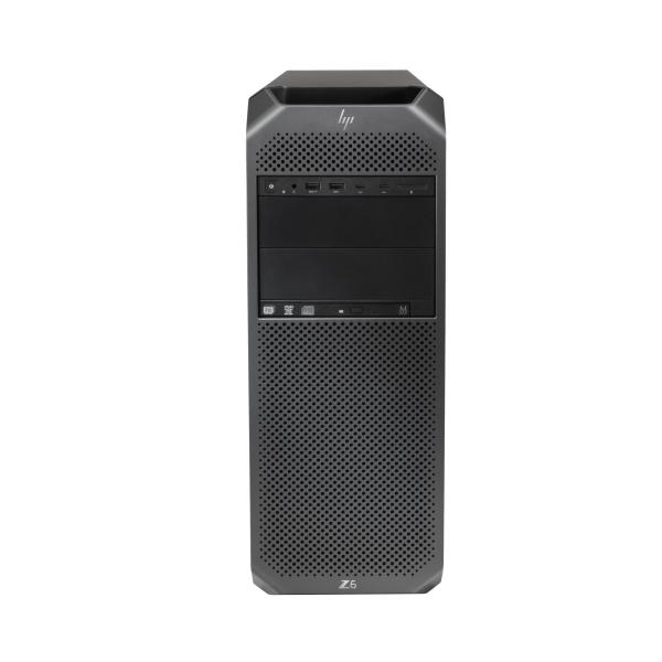 HP Z6 G4 WORKSTATION PC 4HJ64AV 1