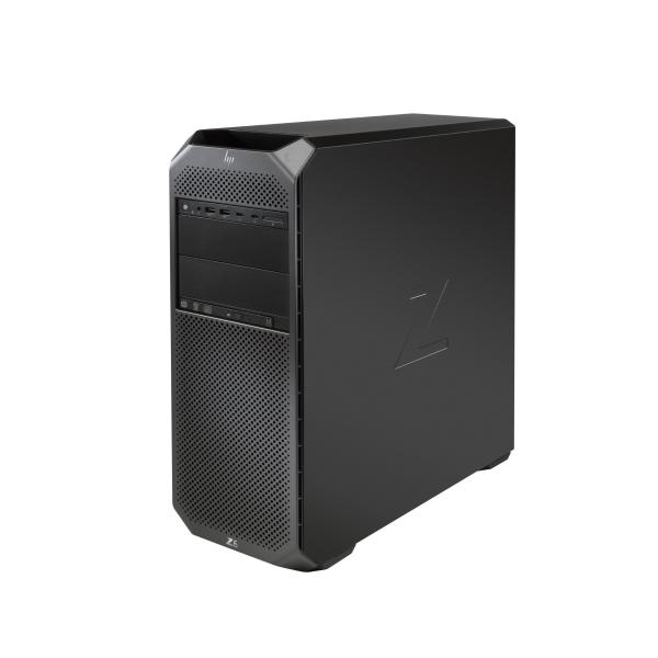 HP Z6 G4 WORKSTATION PC 4HJ64AV 2