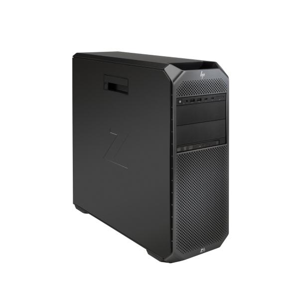 HP Z6 G4 WORKSTATION PC 4HJ64AV 3