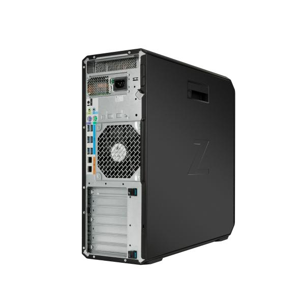 HP Z6 G4 WORKSTATION PC 4HJ64AV 4