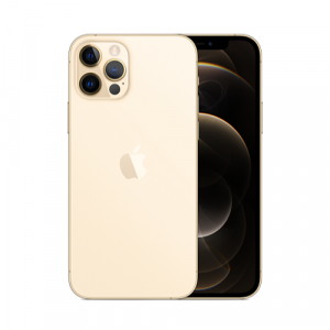 iPhone 12 Pro A2407 gold 1