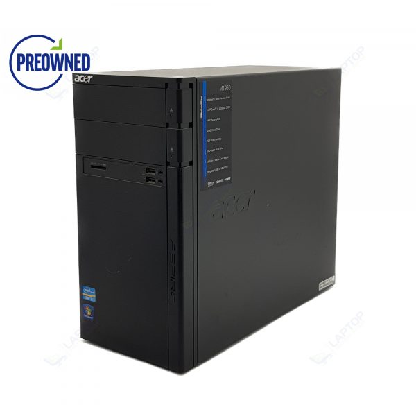 ACER ASPIRE M1930 PC I5 2 PCDIDHQ21042003087F320 6