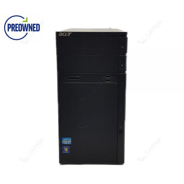 ACER ASPIRE M1930 PC I5 2 PCDIDHQ21042003087F320 7