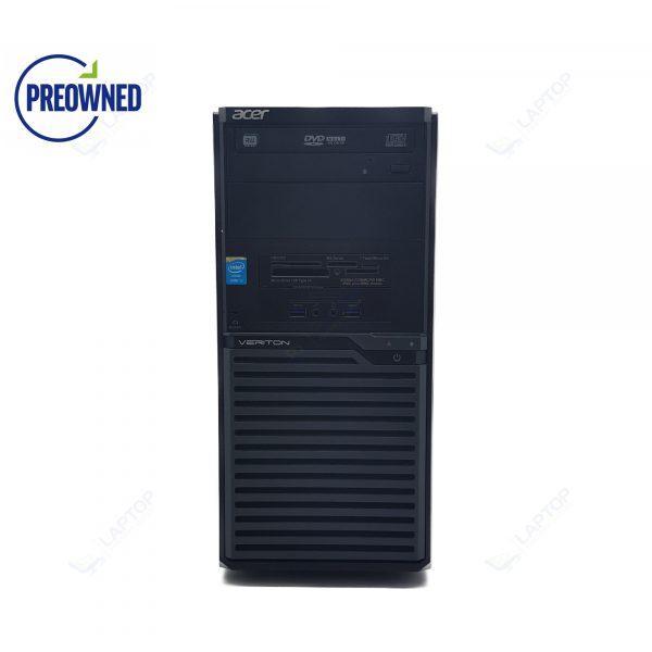 ACER VERITON M2631 PC I3 4 PCDILFO21070604601B210 6
