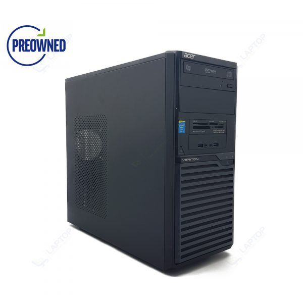 ACER VERITON M2631 PC I3 4 PCDILFO21070604601B210 7