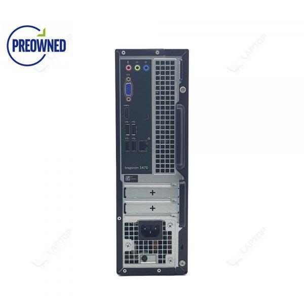 DELL INSPIRON 3470 PC I3 8 PCDO21070505108A210 6
