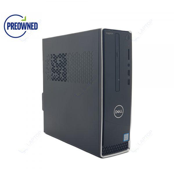 DELL INSPIRON 3470 PC I3 8 PCDO21070505108A210 7