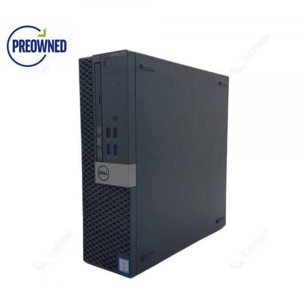 DELL OPTIPLEX 5040 PC I5 6 PCDIDHQ21062504385A210 5