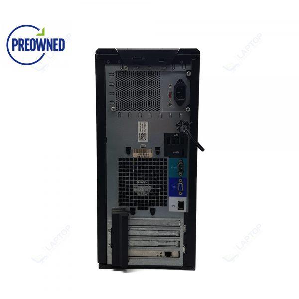 DELL POWEREDGE T110 XEON 4B2892S 7