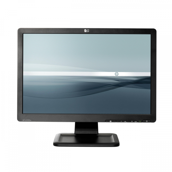 HP 19 LE1901WM LCD MONITOR 3CQ0030SKX 1