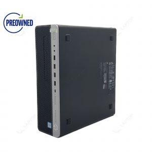 HP ELITEDESK 800 G3 SFF PC I5 7 PCDIWH21060804095A210 5