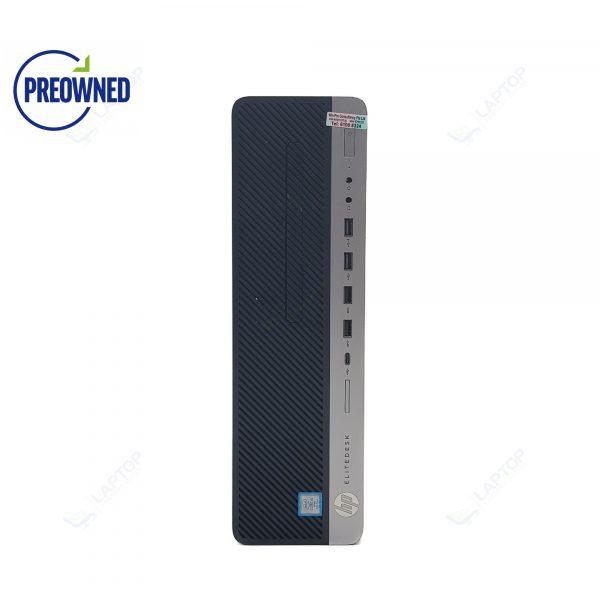 HP ELITEDESK 800 G3 SFF PC I5 7 PCDIWH21060804095A210 6