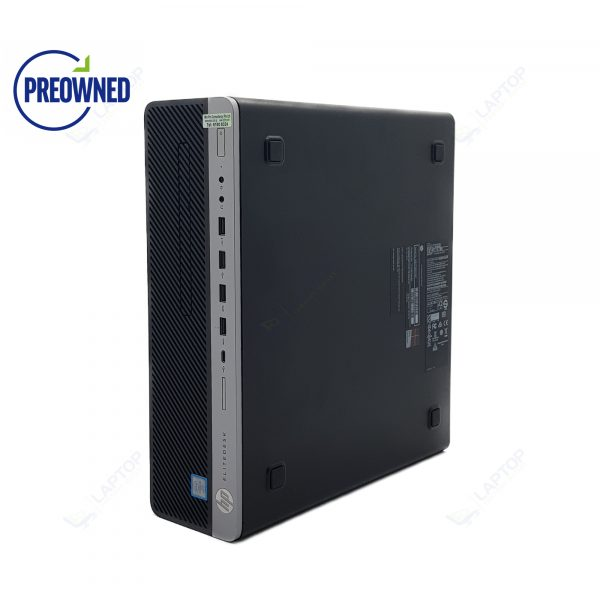 HP ELITEDESK 800 G3 SFF PC I5 7 PCDIWH21060804097A210 5