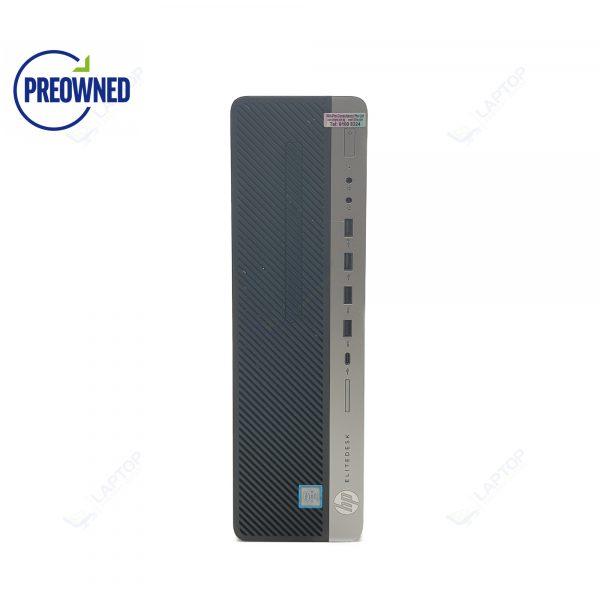 HP ELITEDESK 800 G3 SFF PC I5 7 PCDIWH21060804097A210 6