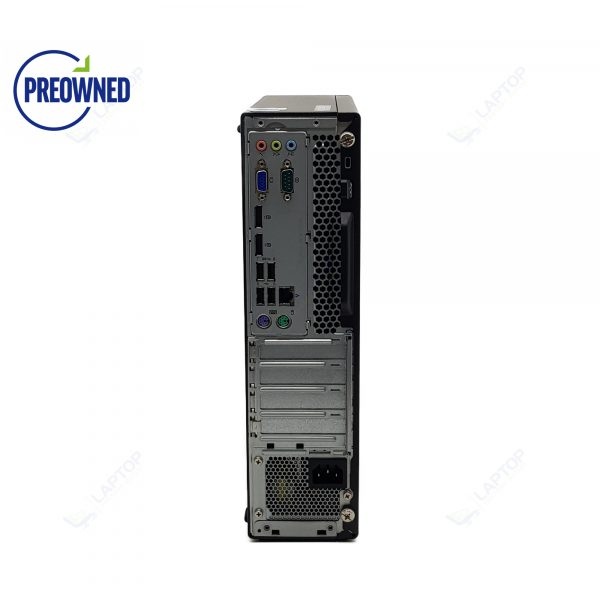 LENOVO THINKCENTRE M715S AMD PC0PMKJ1 7