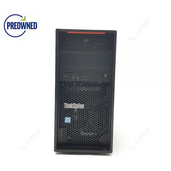 LENOVO THINKSTATION P320 WORKSTATION PC I7 7 PC0VM2K1 5