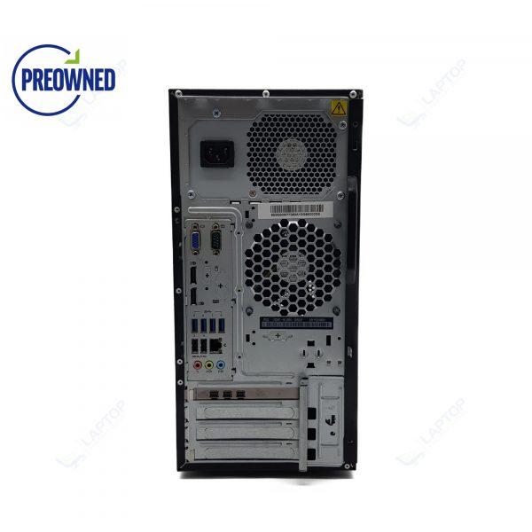 LENOVO THINKSTATION P320 WORKSTATION PC I7 7 PC0VM2K1 7