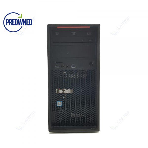 LENOVO THINKSTATION P410 WORKSTATION PC XEON PC0FL18D 6