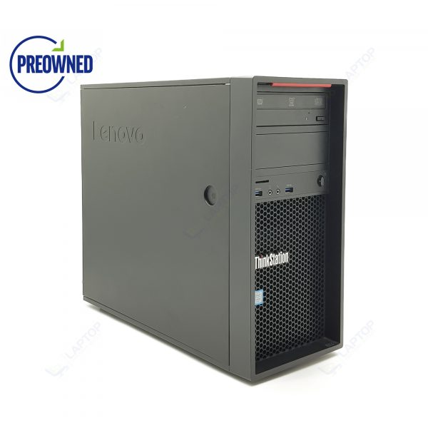 LENOVO THINKSTATION P410 WORKSTATION PC XEON PC0FL18D 7